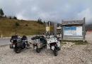 Passo Rolle, Italien