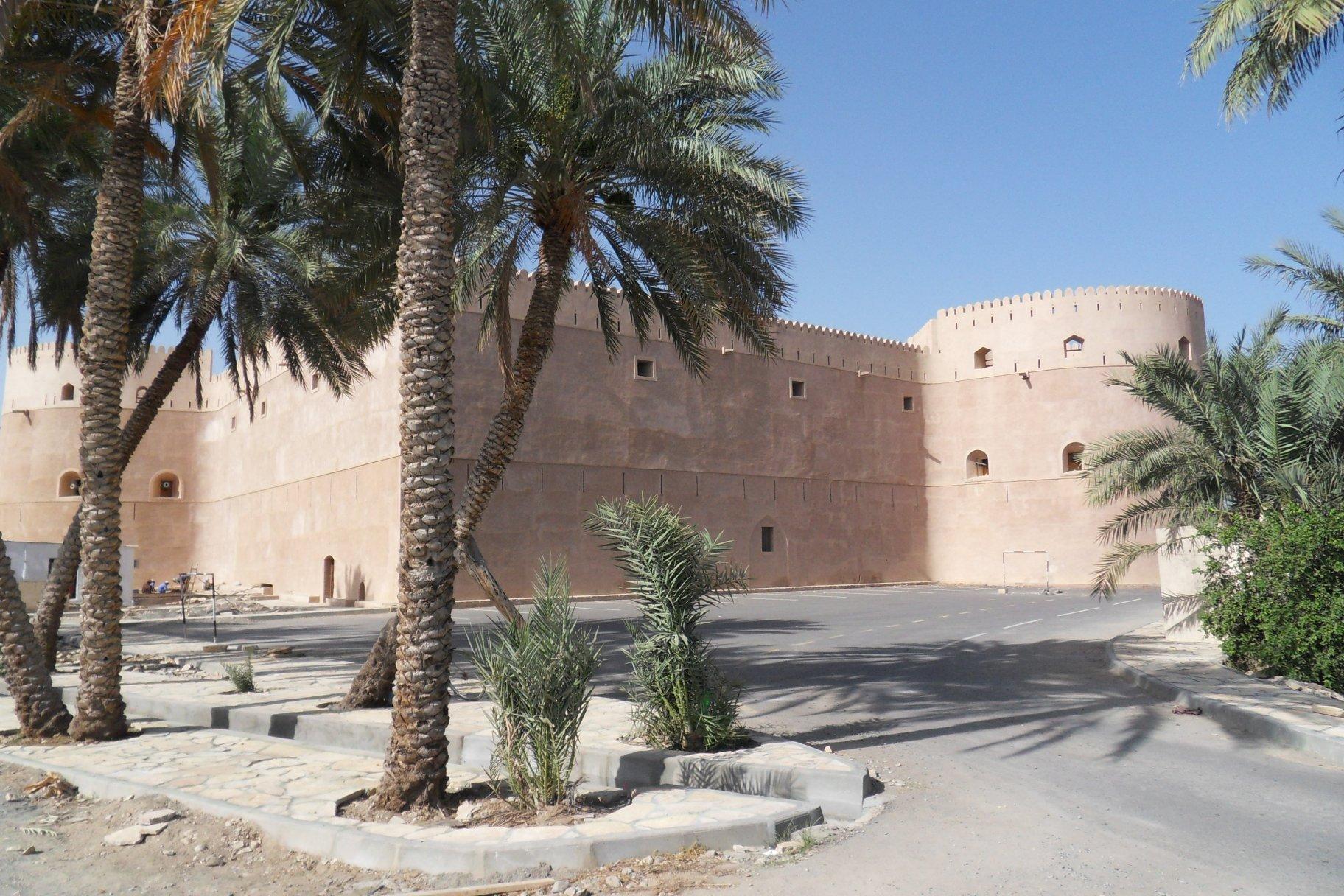 Fort Al Hazm
