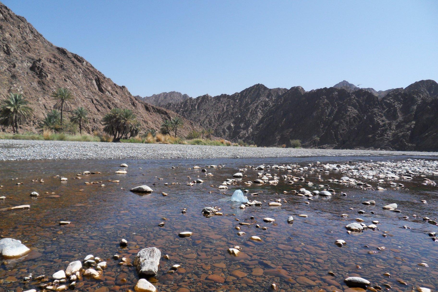 im Wadi Abyad